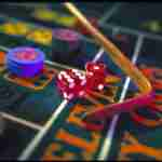 Play Craps With Your Startup