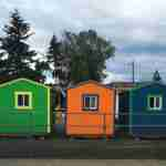Urban Housing Crisis? Let Tiny Houses Run Free