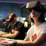 E3 Expo: Virtual Reality Is The (Near) Future of Gaming