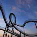 now what? dealing with the disruption rollercoaster....